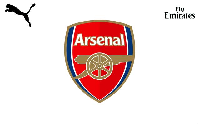 Custom Arsenal Envelope