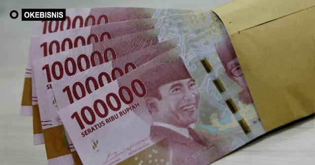 Daftar Lengkap Gaji Karyawan di Indonesia, dari Terendah Sampai Tertinggi