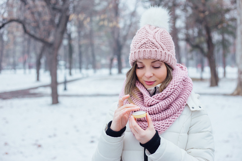 Winter Skincare Routine, Makes your skin be safe