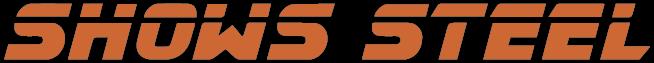 Shows Steel Logo