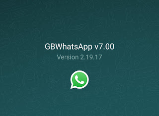 GBWhatsApp V7.00 APK Download (full Anti-Ban)