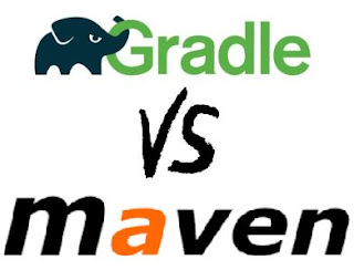 Gradle vs Maven Comparison
