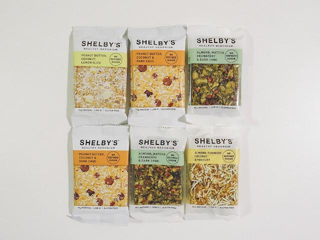 シェルビーズ(SHELBY'S)