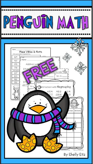 Free Second Grade Math