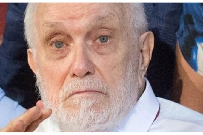 """Ferraioli: """"Pronti ad accogliere Luciano De Crescenzo"""""""