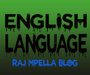 ENGLISH FORM TWO | STUDY NOTES| PDF DOWNLOAD FOR FREE - MPELLA
