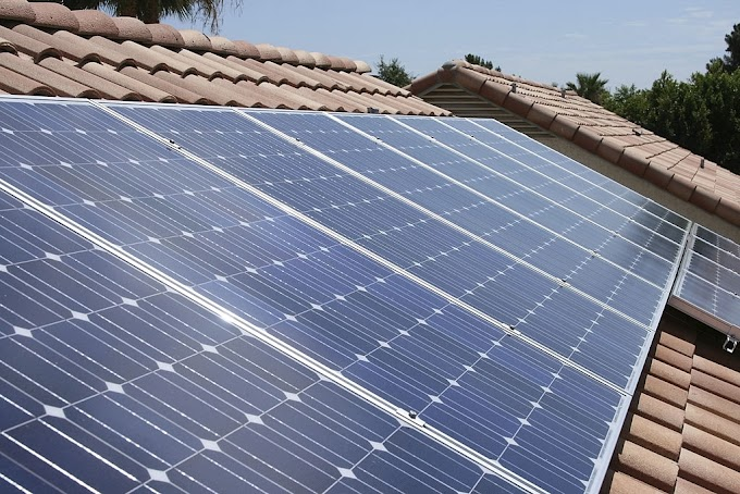 Solar Usage In Zimbabwe Becoming The 'In-Thing'