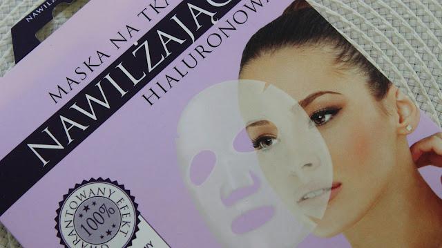Mam niewymiarową twarz, czy z tym produktem jest coś nie tak?