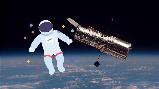 ناسا تواصل محاولات إنقاذ تلسكوب هابل الفضائي الفاشلة