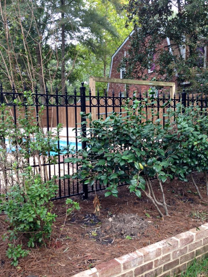 Town Amp Country Fences Llc