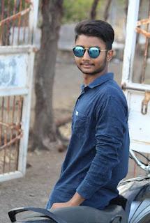 Gujarati short film artist Nisar Ajab