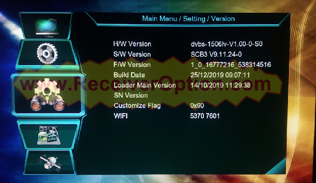 1506LV 1G 8M OPENBOX GENIUS PLUS NEW SOFTWARE