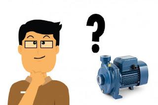 Pompa Air Paling Cocok Untuk Rumah Anda, Simak Rekomendasi Terbaik