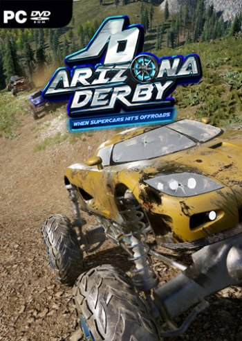 Arizona Derby (2019) torrent download for PC ON Gaming X