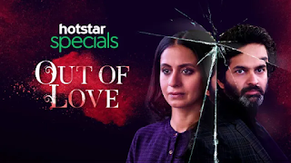 The Out Of Love (OutSiders) (2019) S01 Hindi Web Series 480p 720p WEB-DL