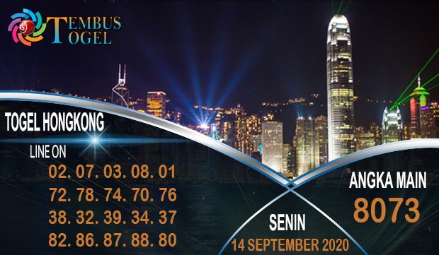 Prediksi Togel Hongkong Alam Bahagia Senin 14 September 2020