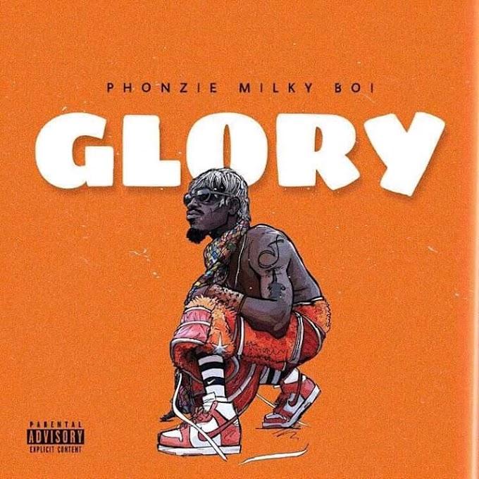 "Rapper ""Phonzie"" Drops ""Glory"" & ""Welcome To Kaduna"" As He Marks Birthday"