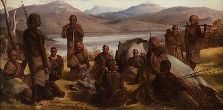 Une étude révolutionne l'histoire des aborigènes de Tasmanie
