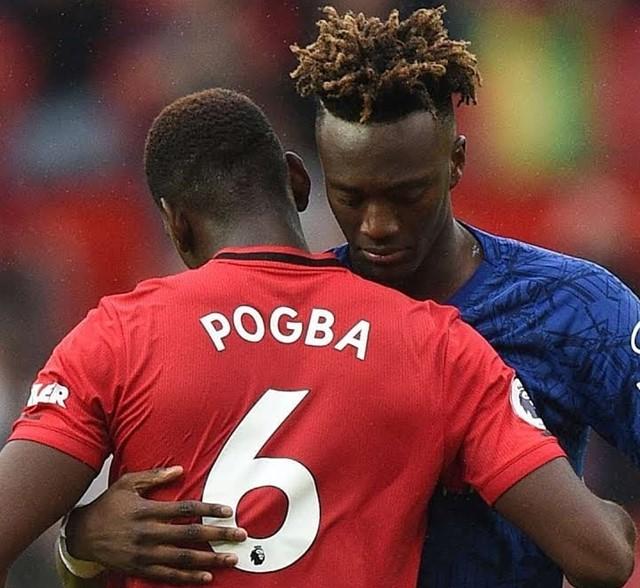 Paul Pogba Dapat Hukuman - IGgoldebarriga