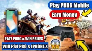 PUBG mobile game में जीते हुए पैसों का यूज़ कैसे करे?