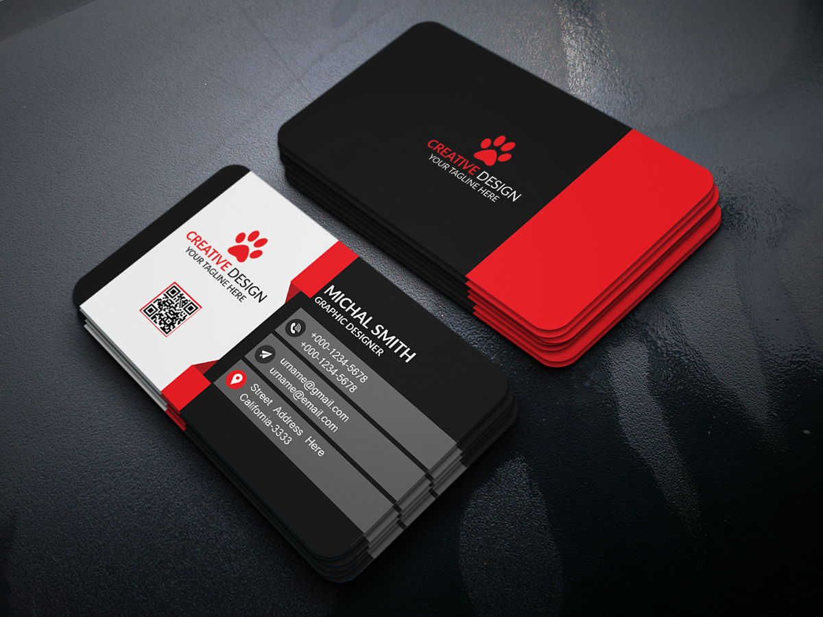 Free Business Card Design - Business Card Tips