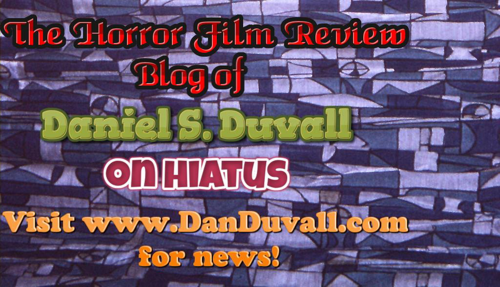 The Official Blog of Daniel S. Duvall