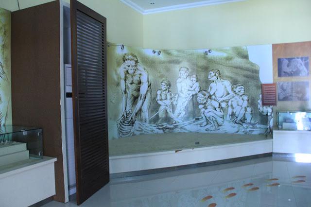 Tempat Wisata  Sejarah Di Palembang