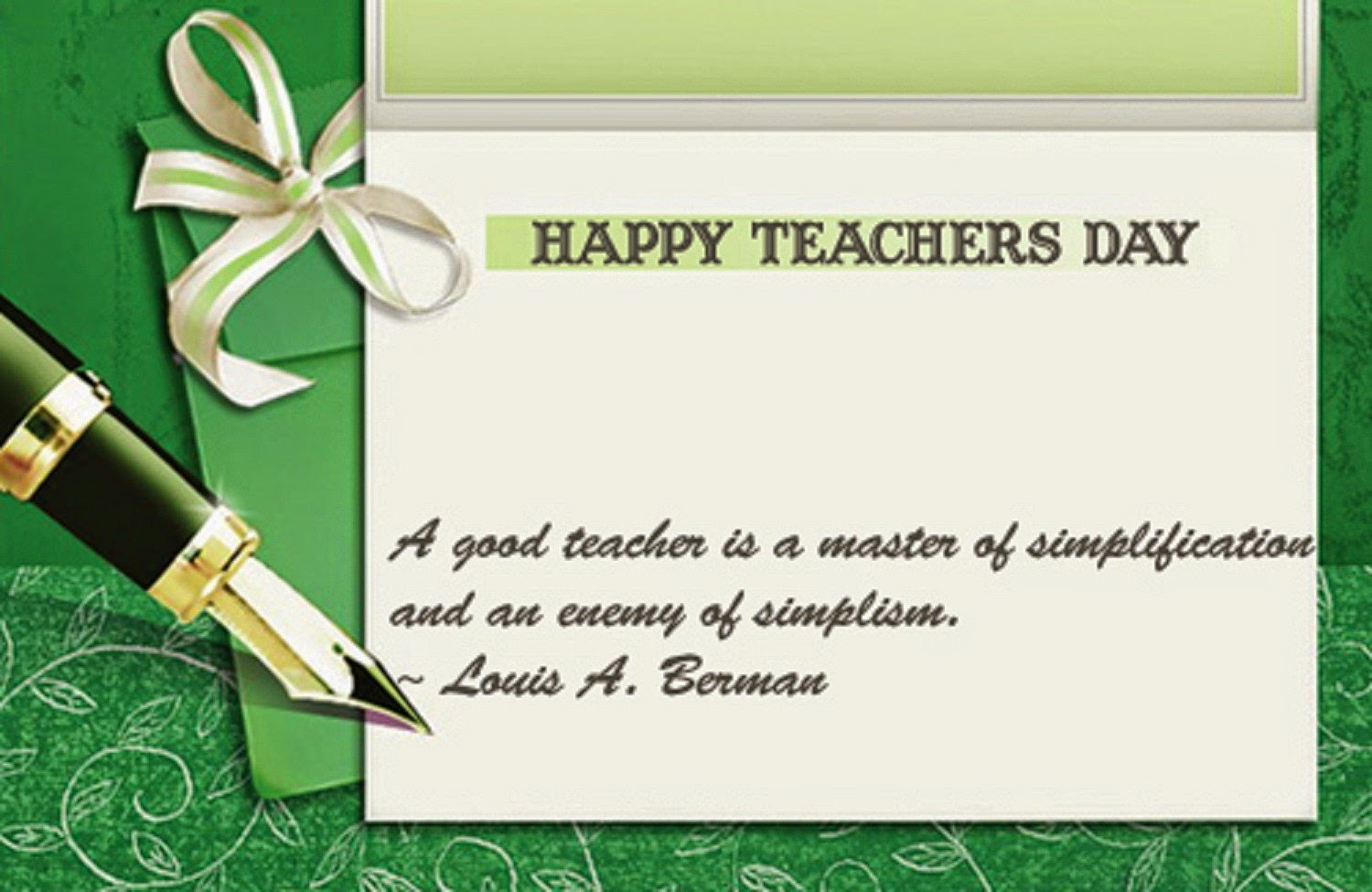 Happy teachers day wishes greetings and sms hamara hindustan happy teachers day wishes greetings and sms kristyandbryce Choice Image