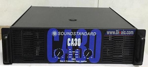 Power Amplifier CA30 - www.divaizz.com
