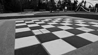 العاب بازل ، الشطرنج