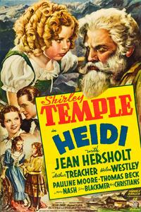 Watch Heidi Online Free in HD