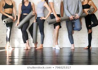 evde spor önerileri-pilates