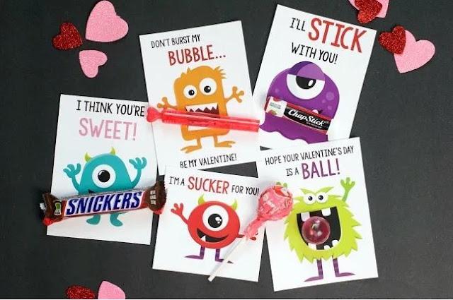 Valentines Freebie