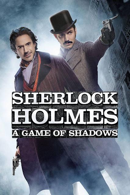 Download Sherlock Holmes: A Game of Shadows (2011) {Hindi-English} 480p [400MB]    720p [1.9GB]
