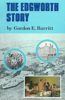 The Edgworth Story