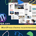 5 free WordPress theme recommendations