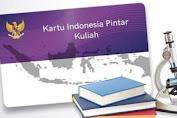 KEMDIKBUD: Bantuan Biaya Pendidikan Kartu Indonesia Pintar Kuliah