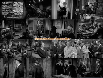 Cautivos del mal (1952)