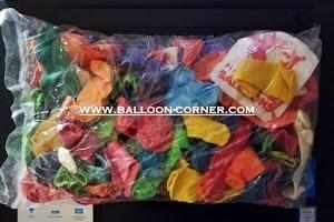 Balon Kekok MIKI BALLOONS