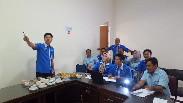 Inovatif Layani Publik, Kemenpan RB Nilai Tiga SOPD Padangpariaman