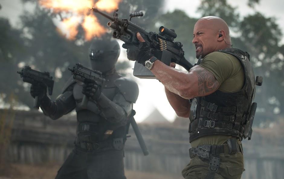 """""""G.I. Joe 3"""" deveria ser um crossover com Transformers, segundo diretor"""