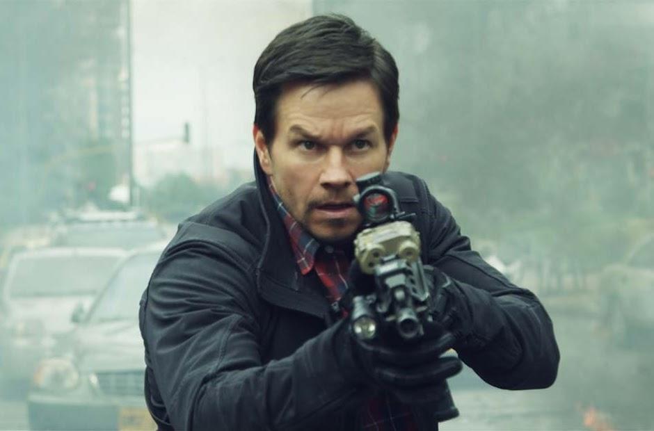 """Mark Wahlberg entra em ação no teaser trailer de """"Mile 22"""""""