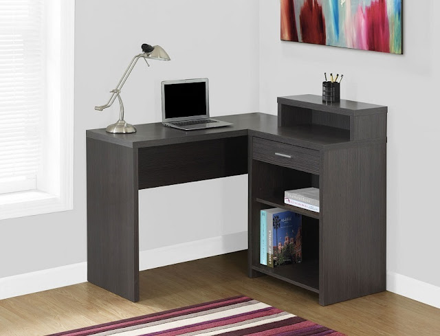 best buy small corner cheap home office furniture Australia for sale online