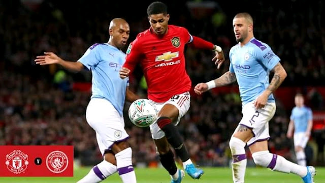 Rashford Would Score 40 Goals If He Was In Man City - Richard Feels Sorry For Striker