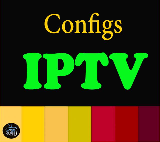 Dov Panel-infinity New Config IPTV