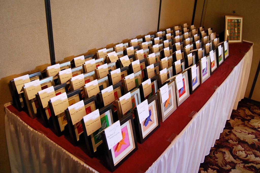 Wedding World: Wedding Guest Gift Ideas