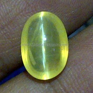 Batu Permata Opal Cat Eye - ZP 1002