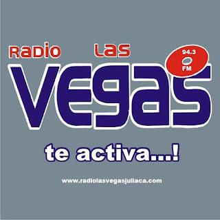 Radio Las Vegas 94.3 FM Juliaca