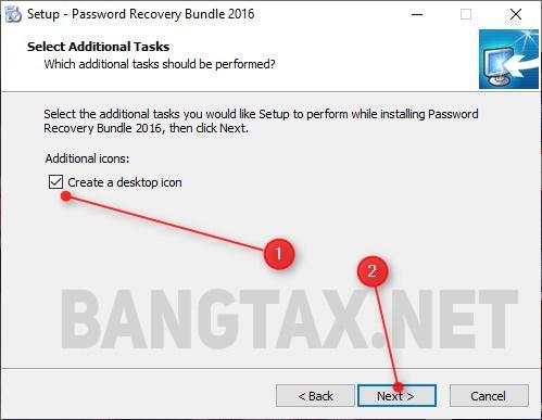 Cara Mengetahui Password File Office, PDF & WinRAR Yang Terkunci Brute-force Attack 4