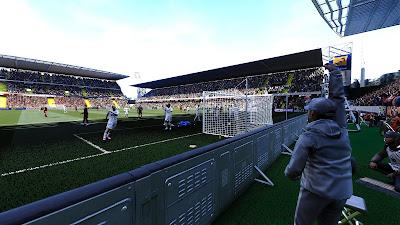 PES 2020 Stadium Stade St Symphorien